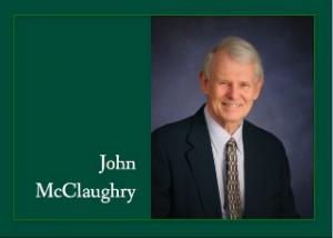 John McClaughry