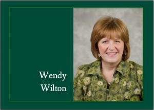 Wendy Rotator Card