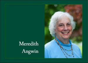 Meredith Angwin