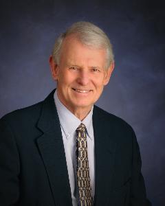 John McLaughry