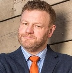 Mark Steyn headshot 2016