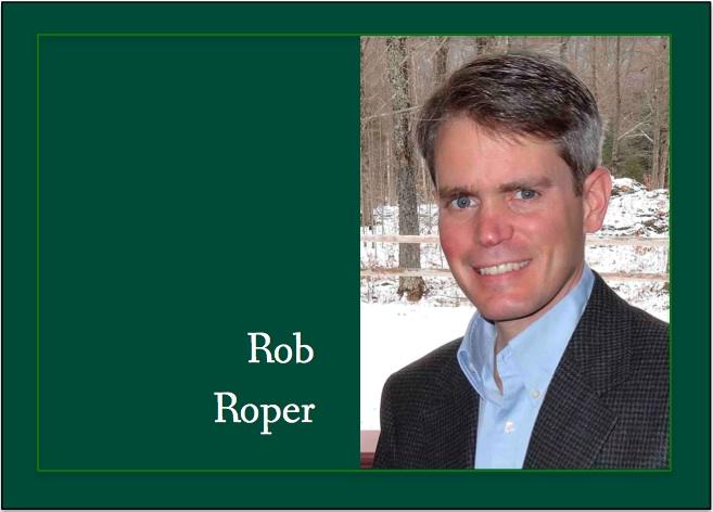 Rob Roper