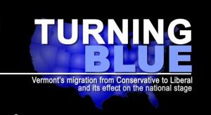 Turning Blue Card
