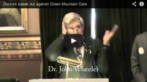 Drs speak out