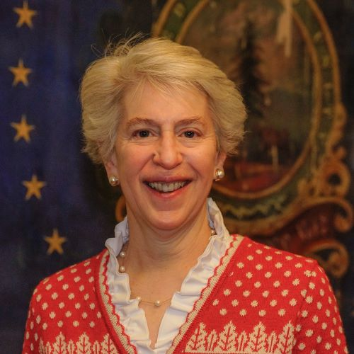 Alison Clarkson