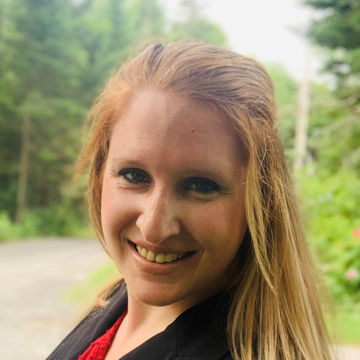 Samantha Lefebvre