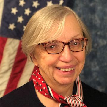 Sally Achey