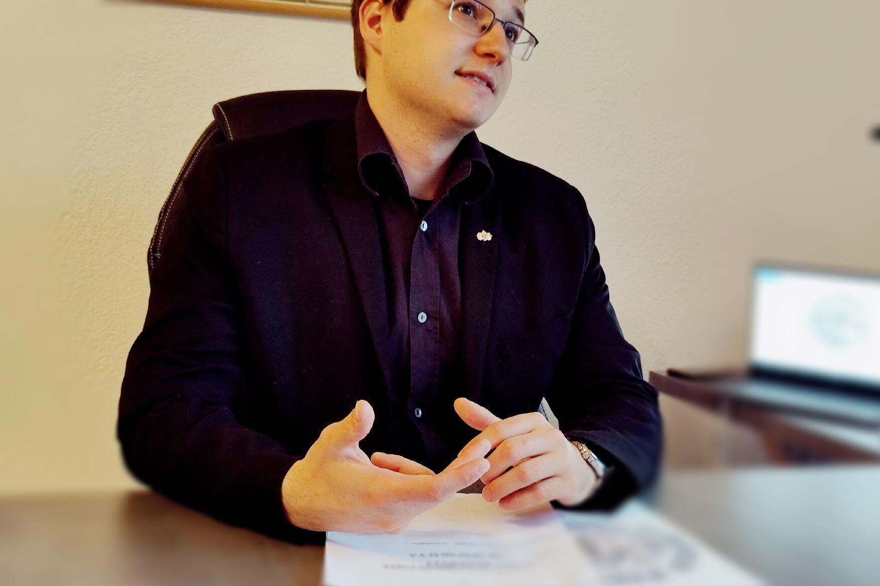 Pál Péter Walter