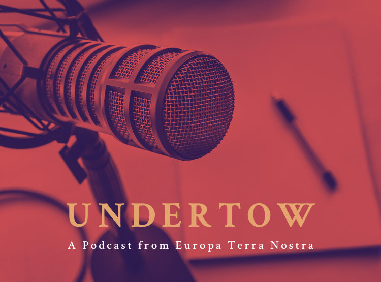 Blog Post Undertow