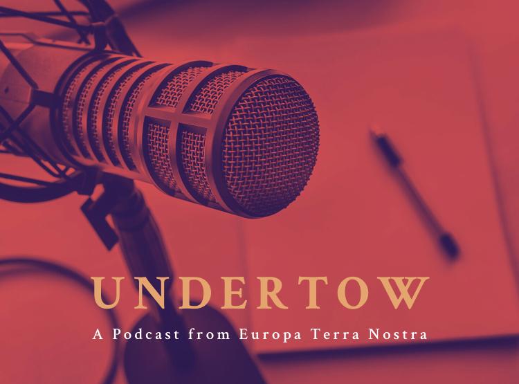 Undertow Podcast