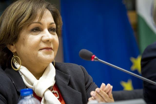 Neena Gill