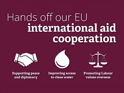 International Aid