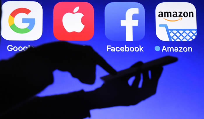 UK must not become tax haven for tech giants, Labour MEPs