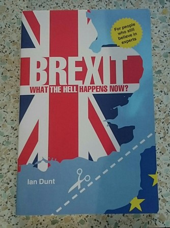 Brexit What The Hell Happens Now?