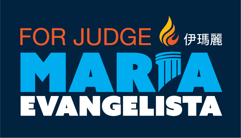 Evangelista for Judge
