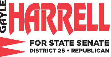 Gayle Harrell for Senate