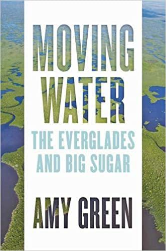 Moving Water book