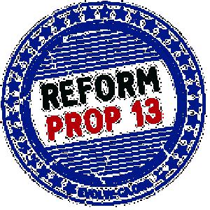 Reform Prop. 13