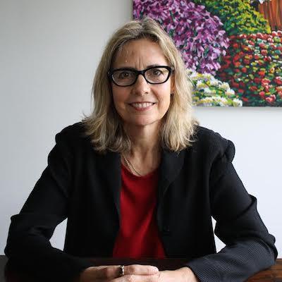 Susan Freeman-Greene