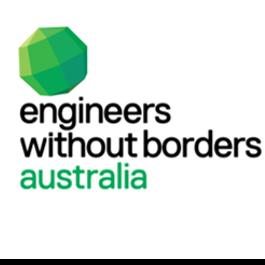 EWB Australia Logo