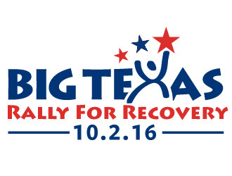 Big Texas Rally for Recovery