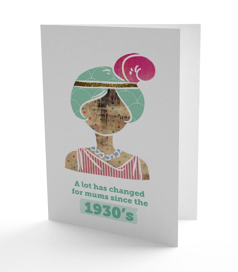 1930s card