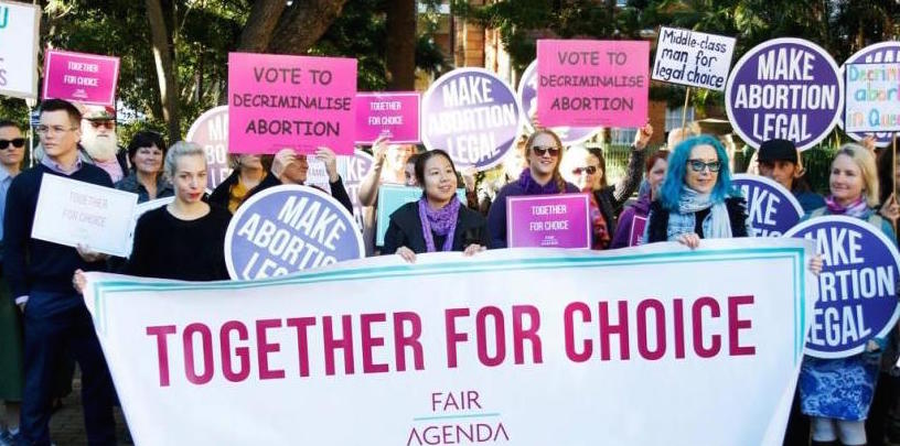 Donate to power the March Together for Choice