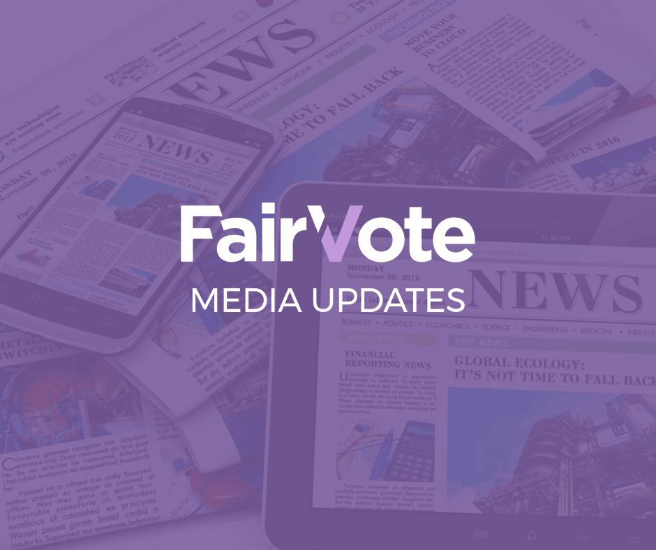 Reform news round-up 3/9/18