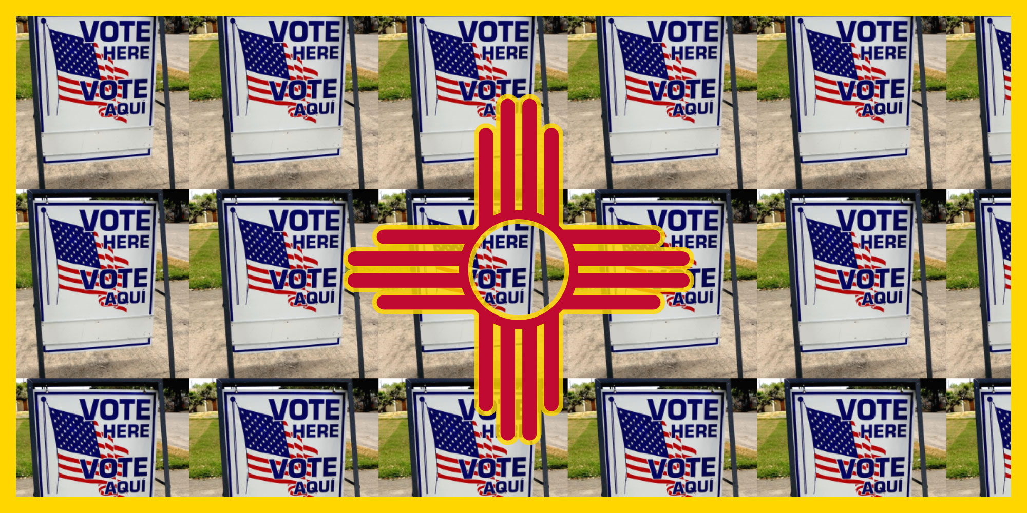 Exit survey analysis finds Santa Fe voters strongly support ranked choice voting, have high confidence in city elections