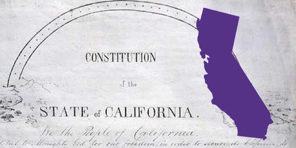 The California Voting Rights Act: Constitutional, Flexible, Powerful