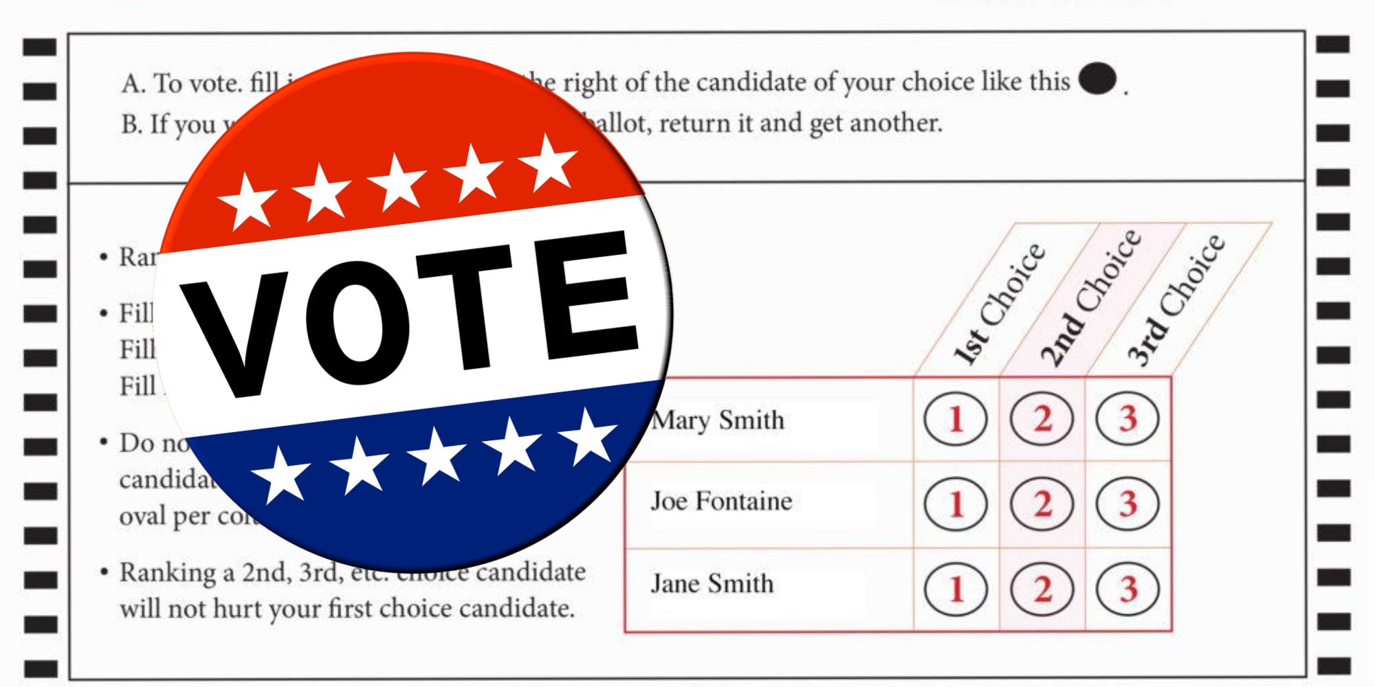 Will Massachusetts soon follow Maine in adopting ranked choice voting?