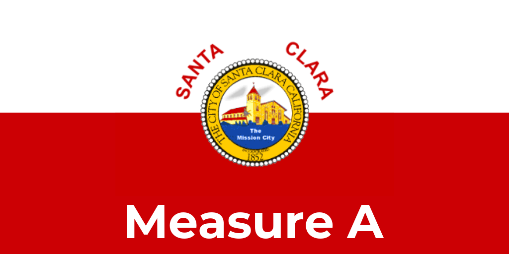 Santa Clara votes on STV