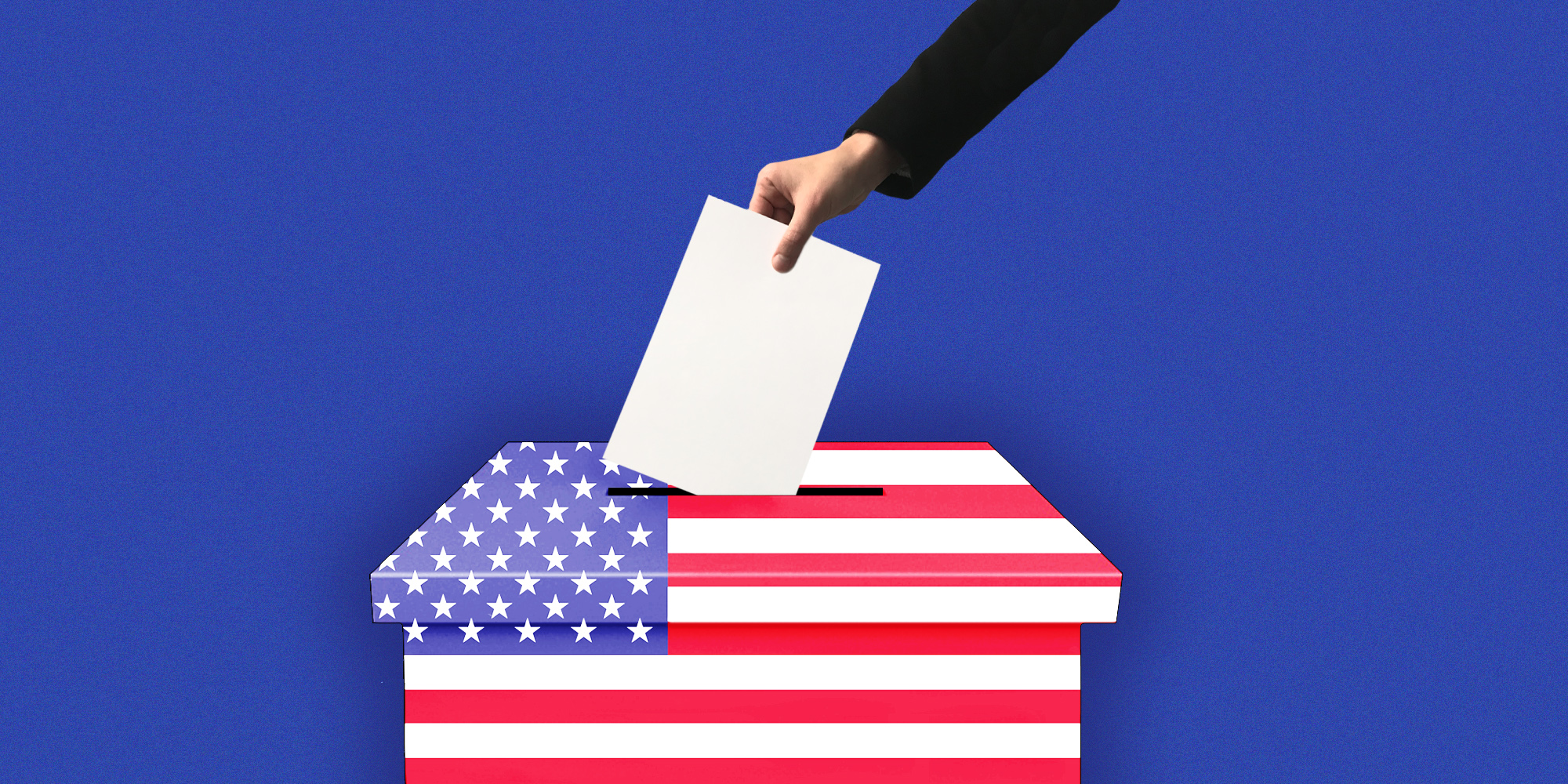 Democracy was on the ballot in 2018 -- and democracy won big