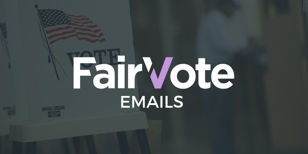 2019: the year of Ranked Choice Voting