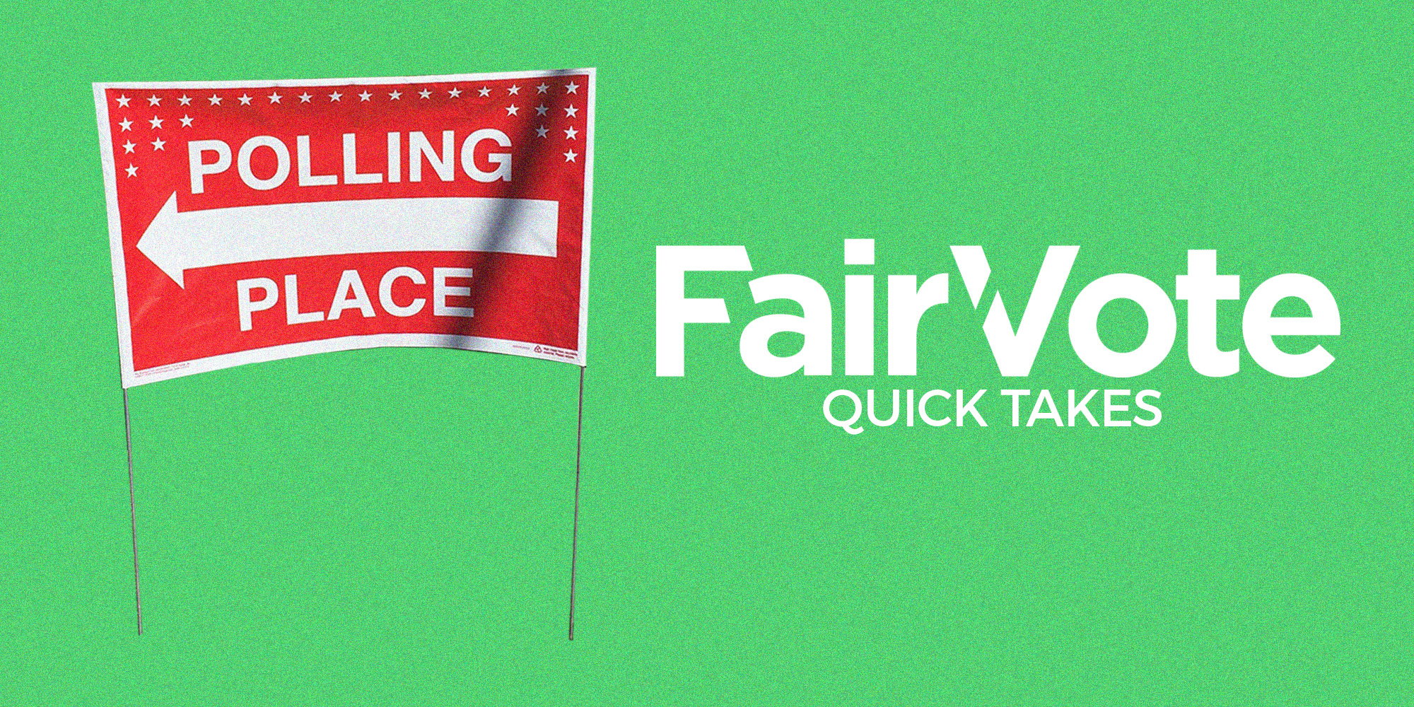 Ranked Choice Voting in Montgomery County on legislative fast track