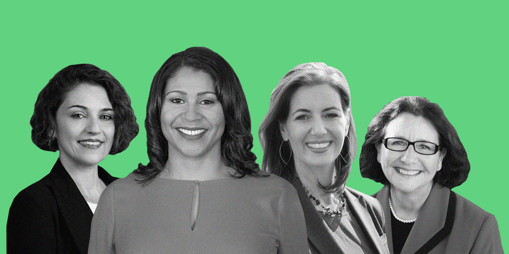 Celebrate International Women's Day with electoral reform