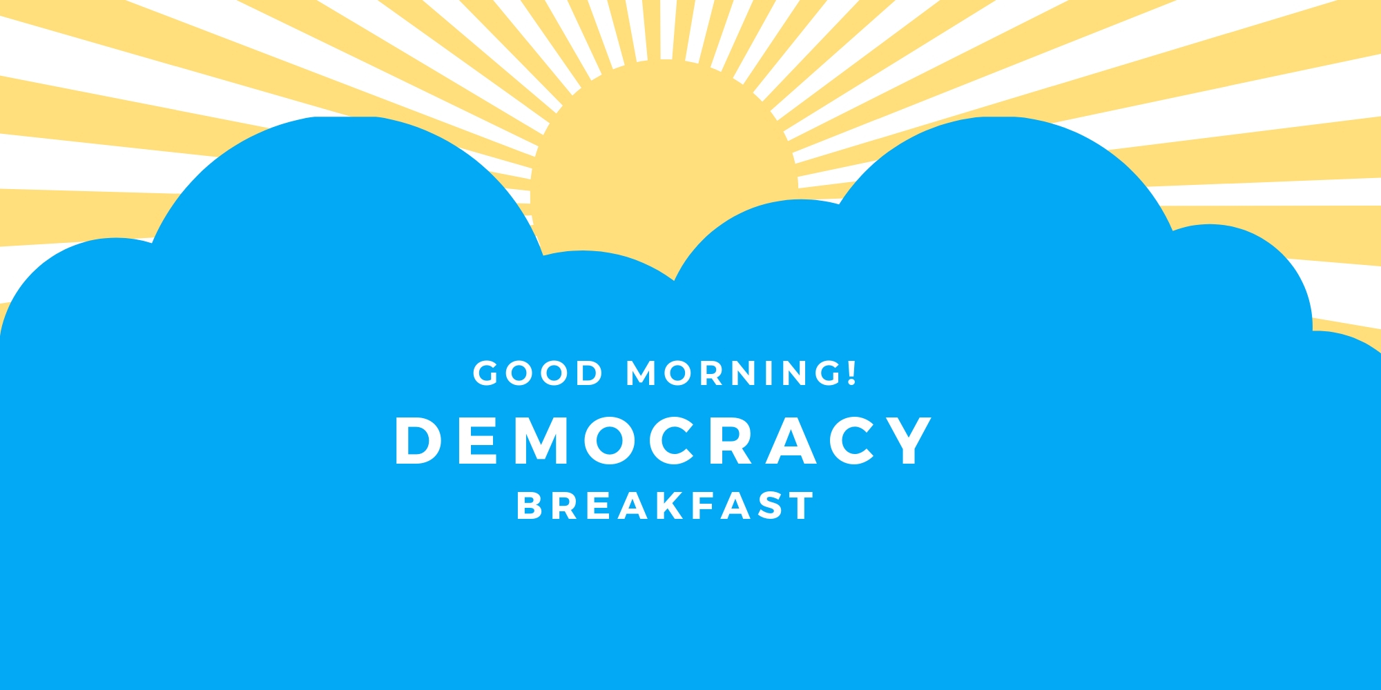 Join FairVote and Stand Up Republic for a breakfast interview with author and democracy scholar Larry Diamond of Stanford University