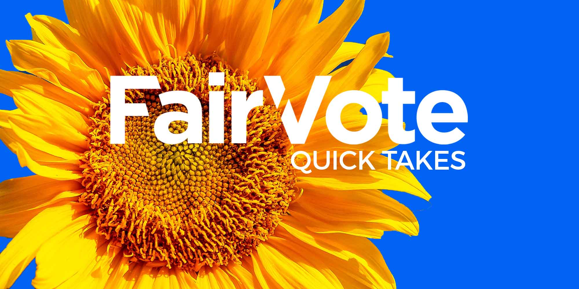 Ranked Choice Voting for presidential primaries takes root in the 'Sunflower State'