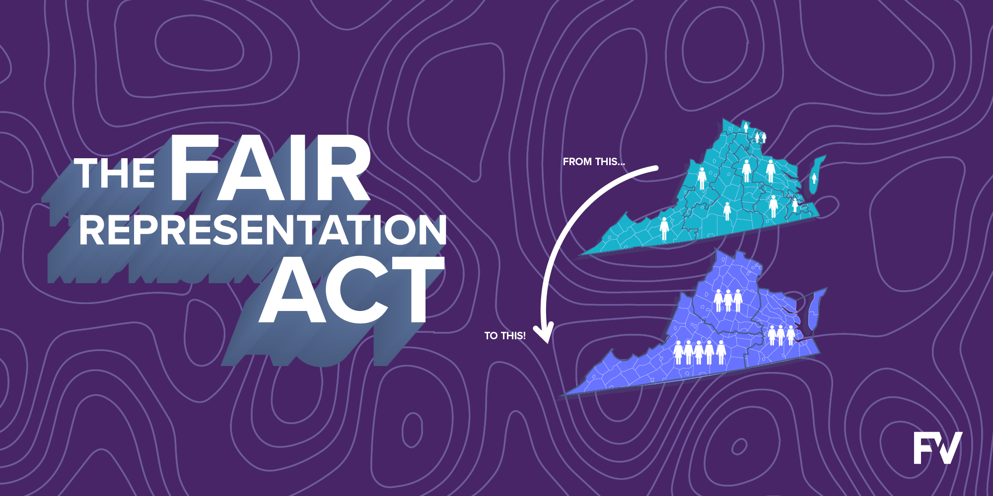 Sign the Petition: Pass the Fair Representation Act