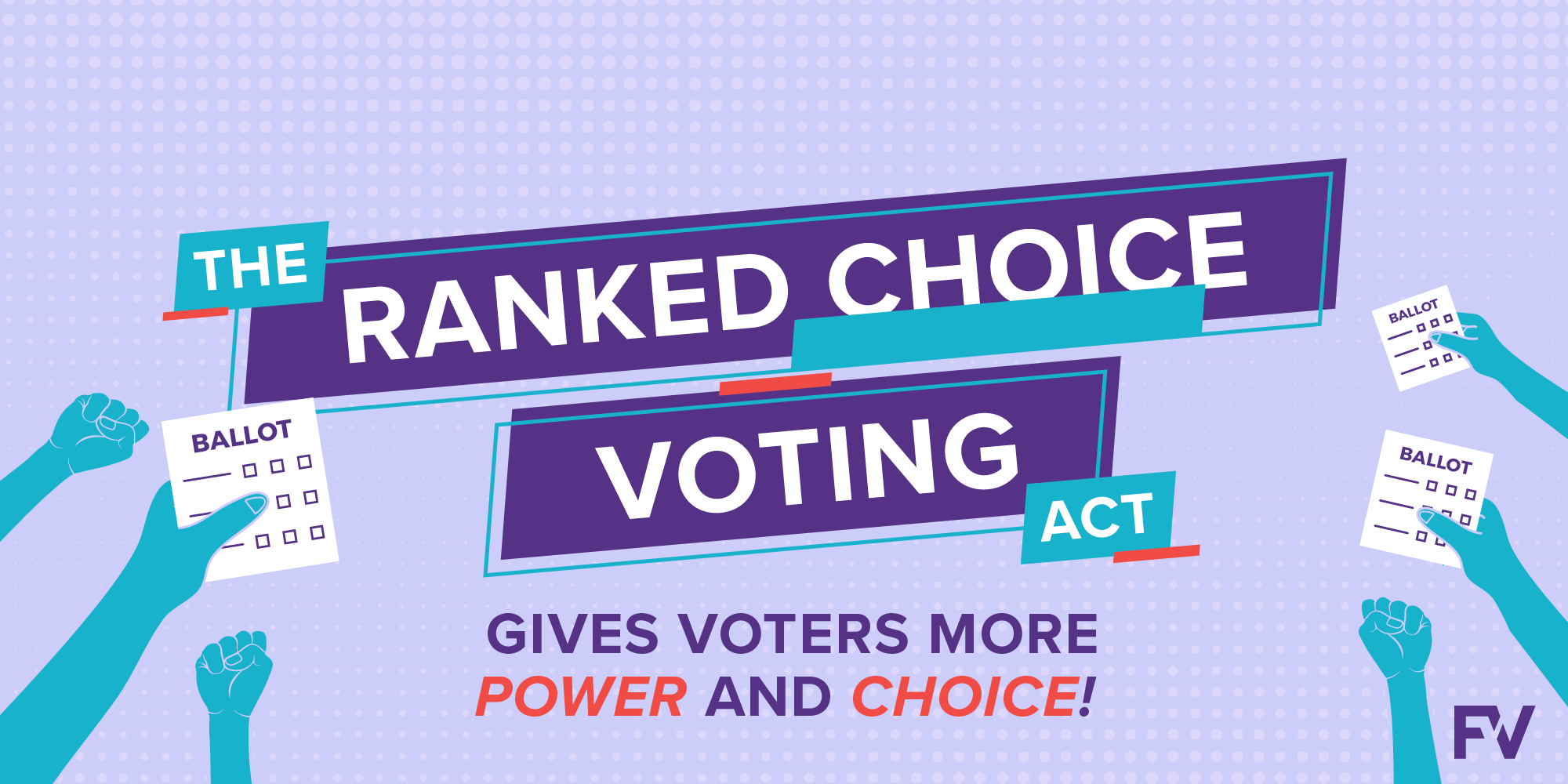 The Ranked Choice Voting Act