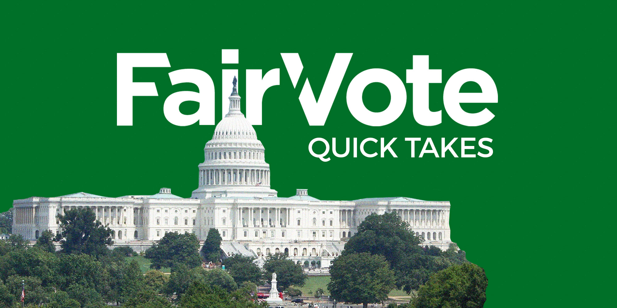 Ranked choice voting gains momentum with 13 congressional sponsors on RCV Act