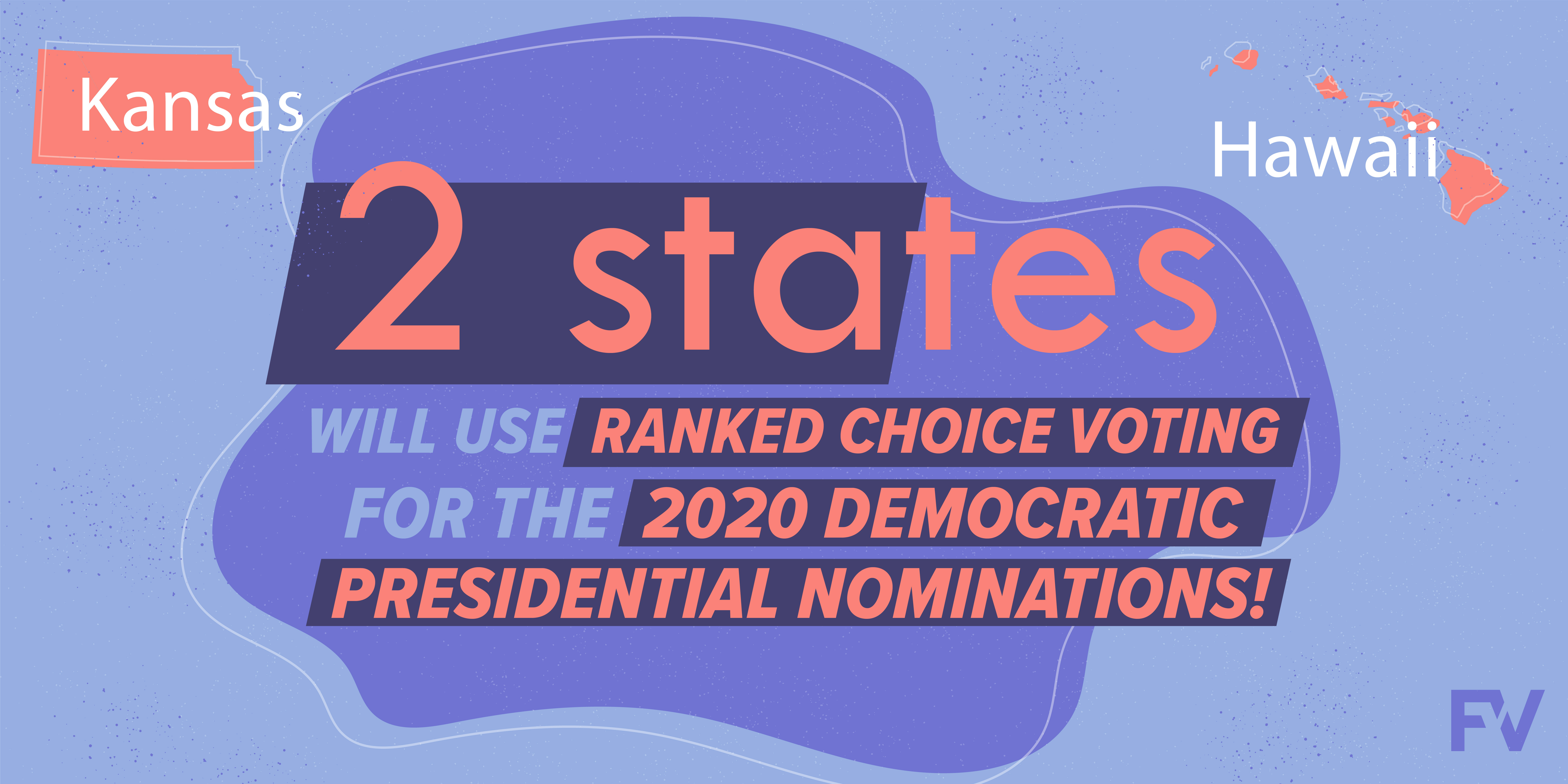 It's official. DNC approves plans of two states to use ranked choice voting in candidate selection process