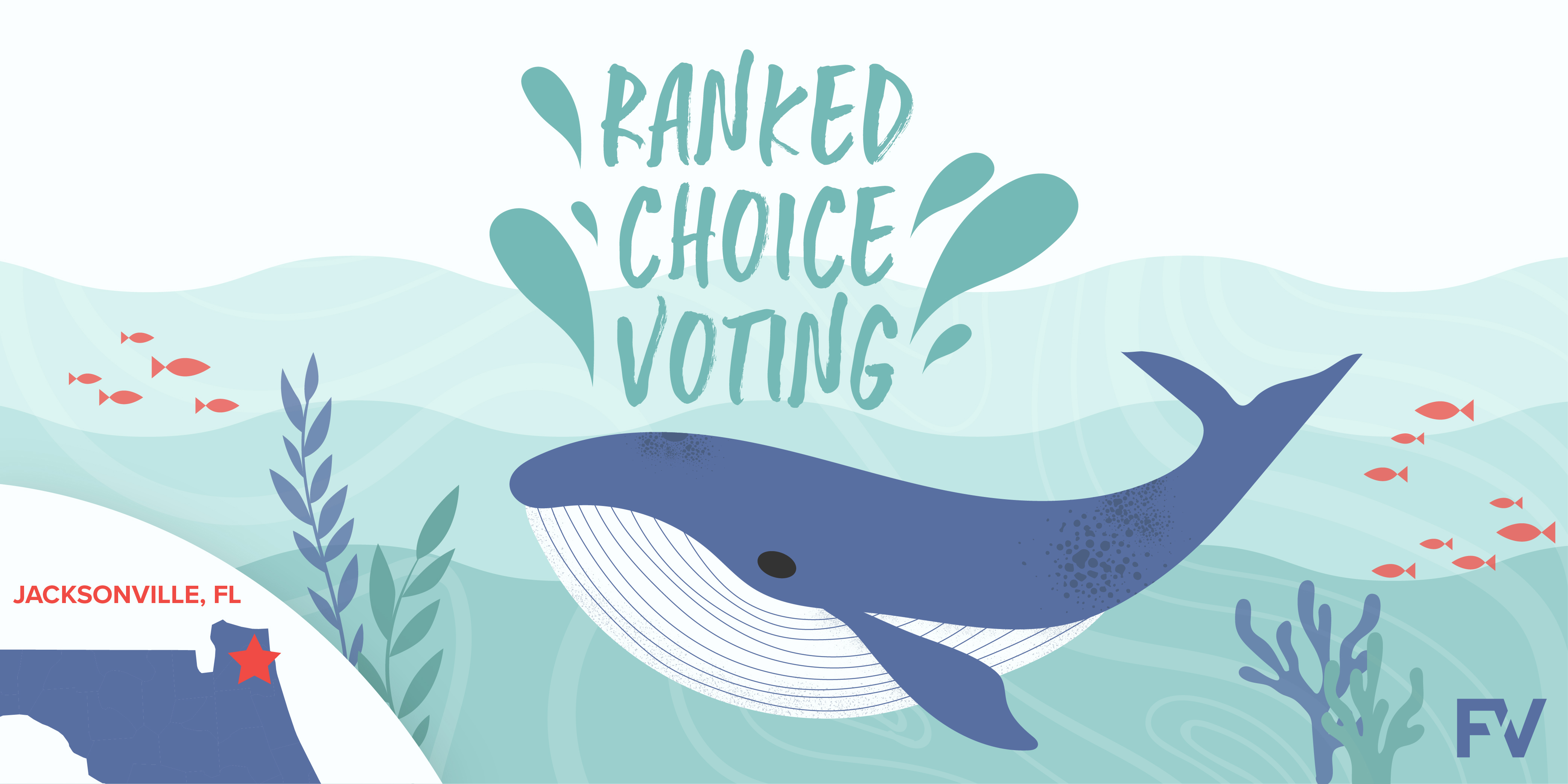 The Fastest Route To Nationwide Use Of Ranked Choice Voting Goes Through Jacksonville