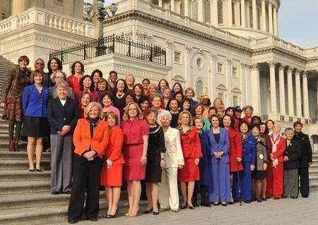 Women's Caucuses