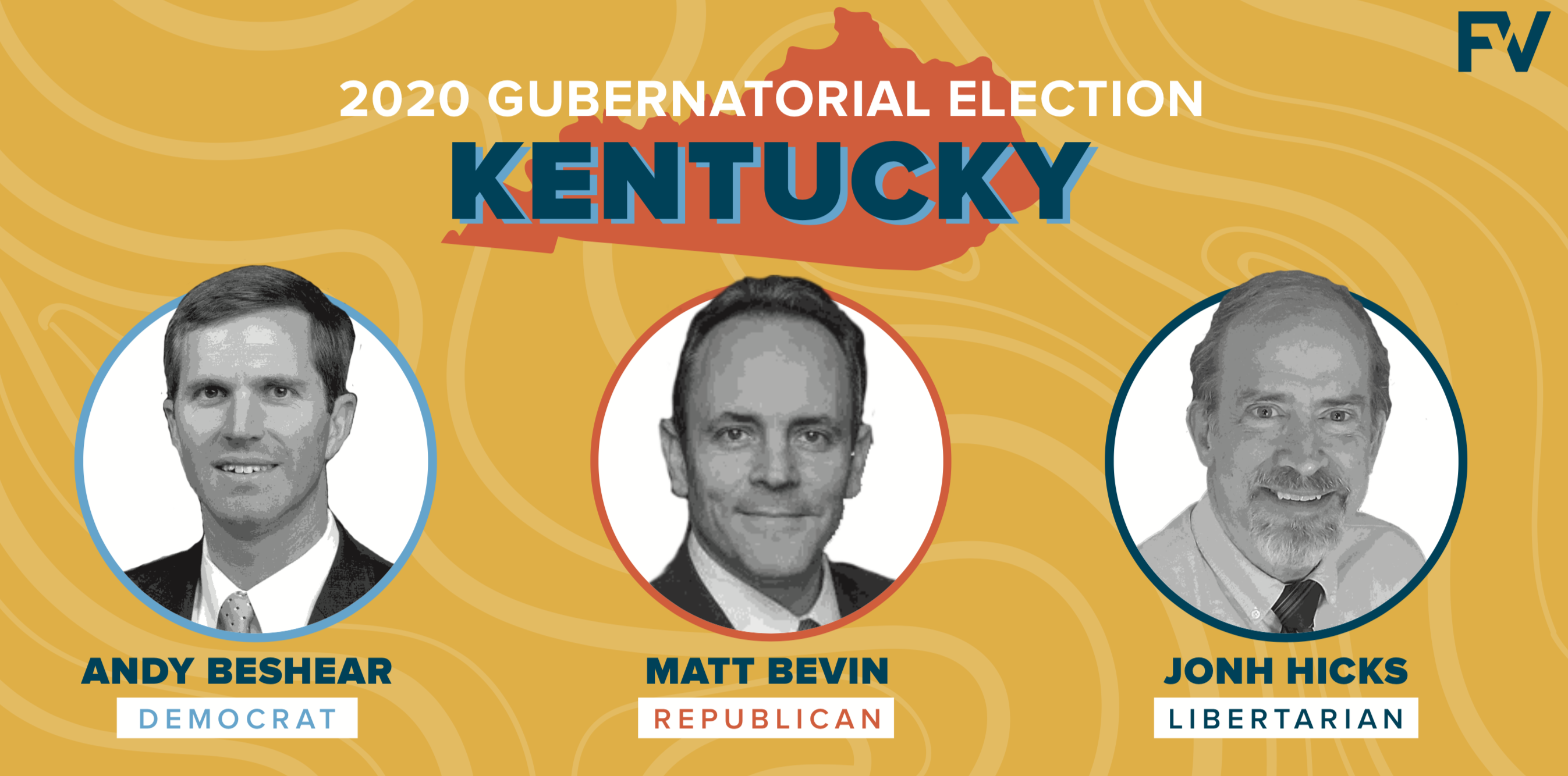 A Controversial Election in Kentucky Makes the Case for RCV