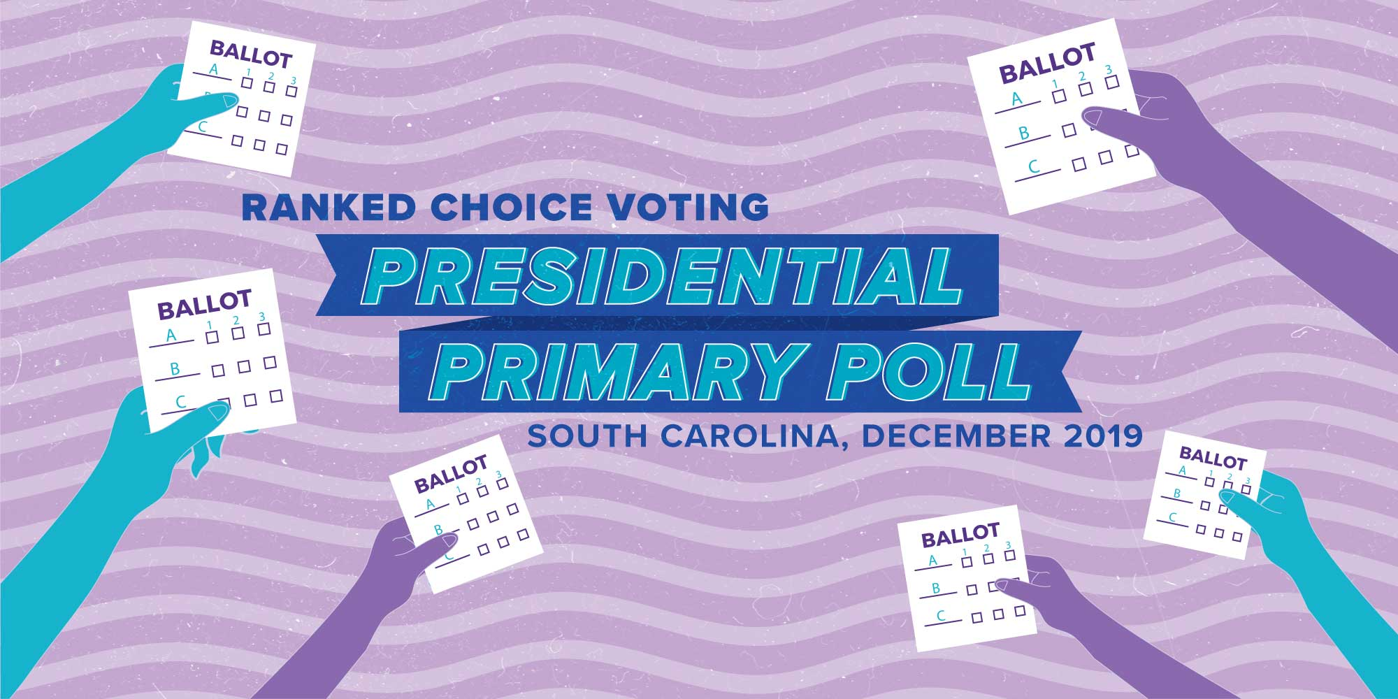 South Carolina Democratic Primary Poll 2020