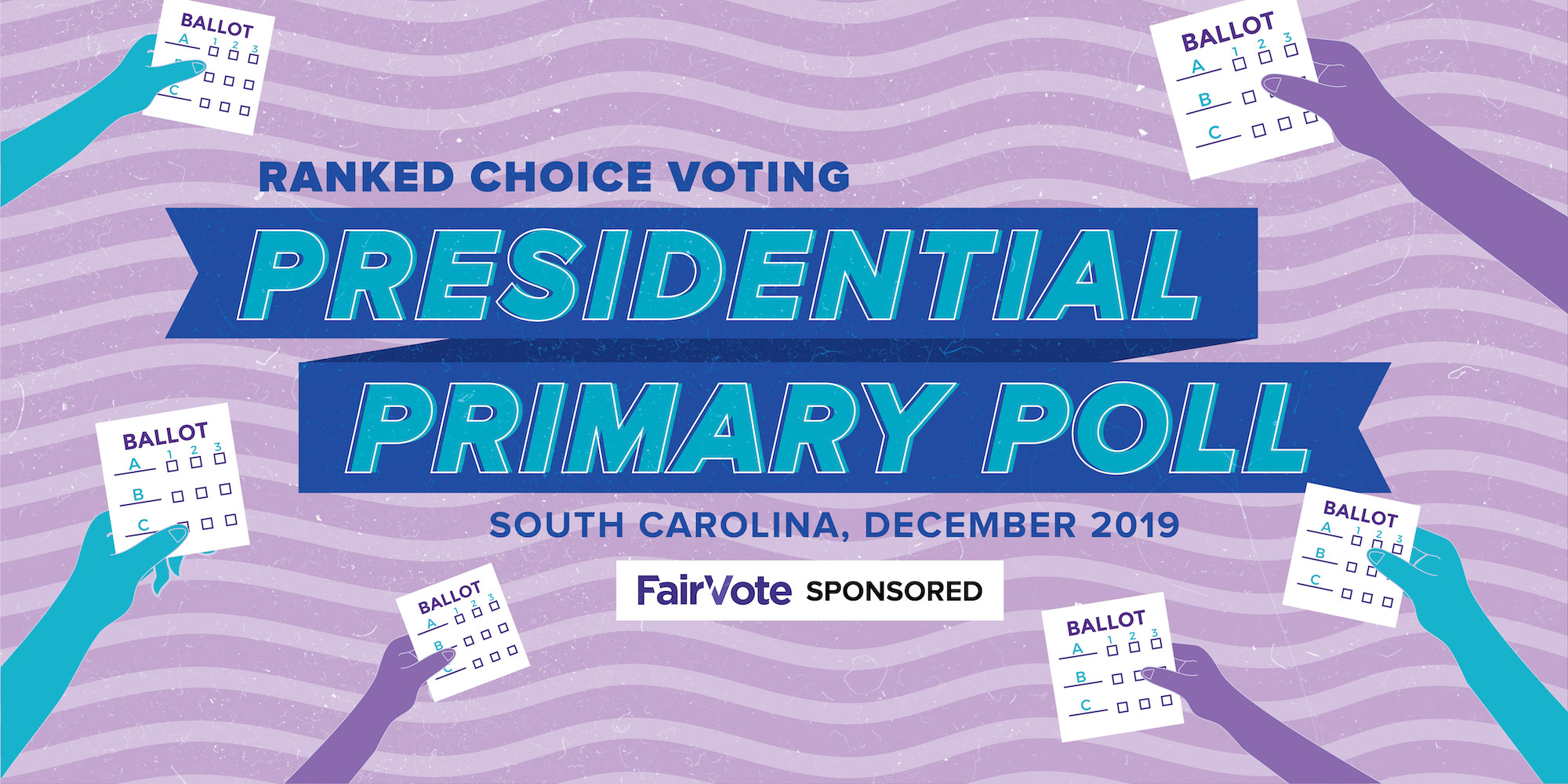 FairVote analysis of new South Carolina poll
