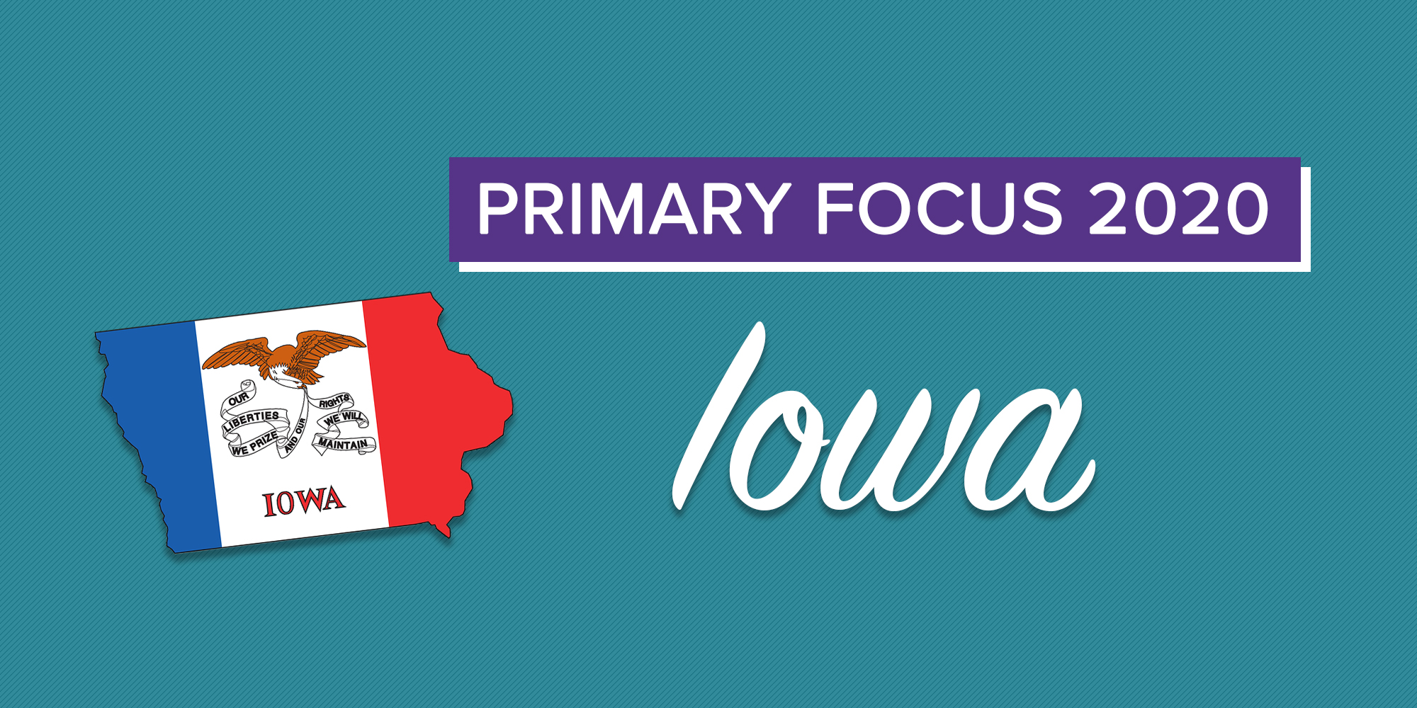 Primary Focus 2020: What Do The Iowa Caucuses Have In Common With Papua New Guinea?