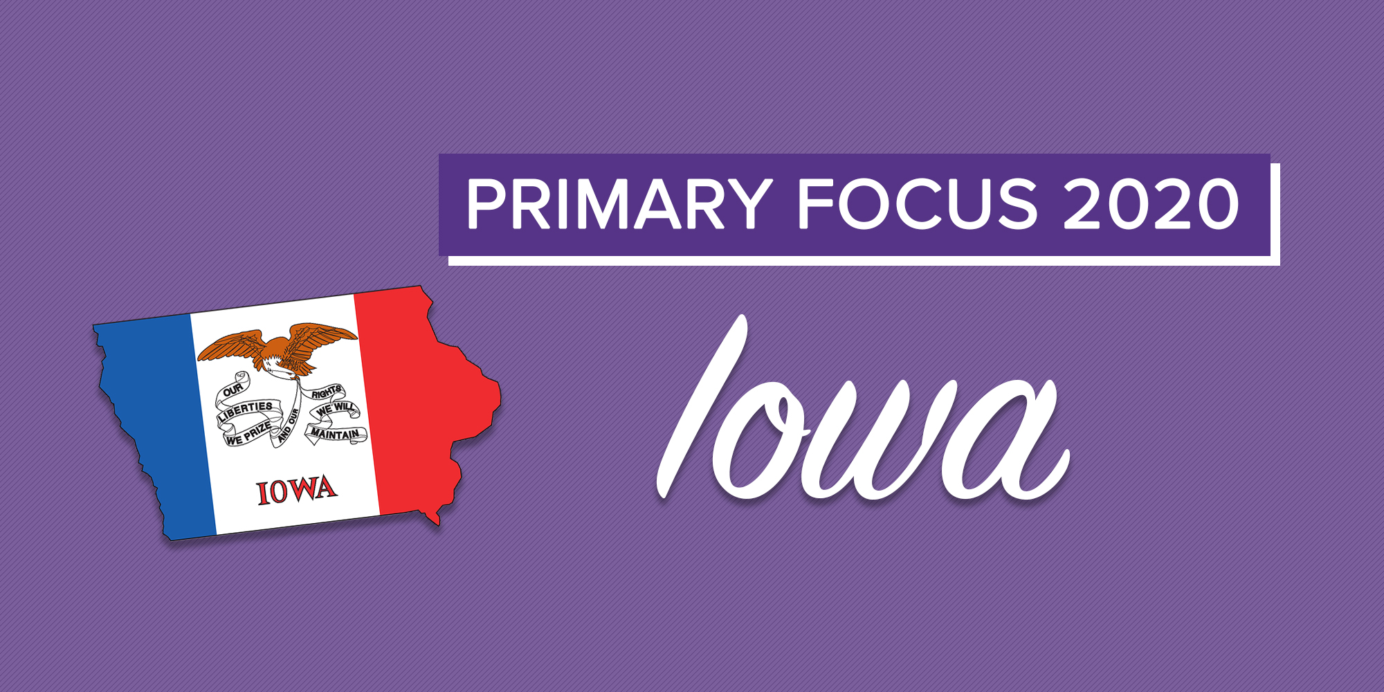 It's time for Iowa to switch to a ranked choice voting primary