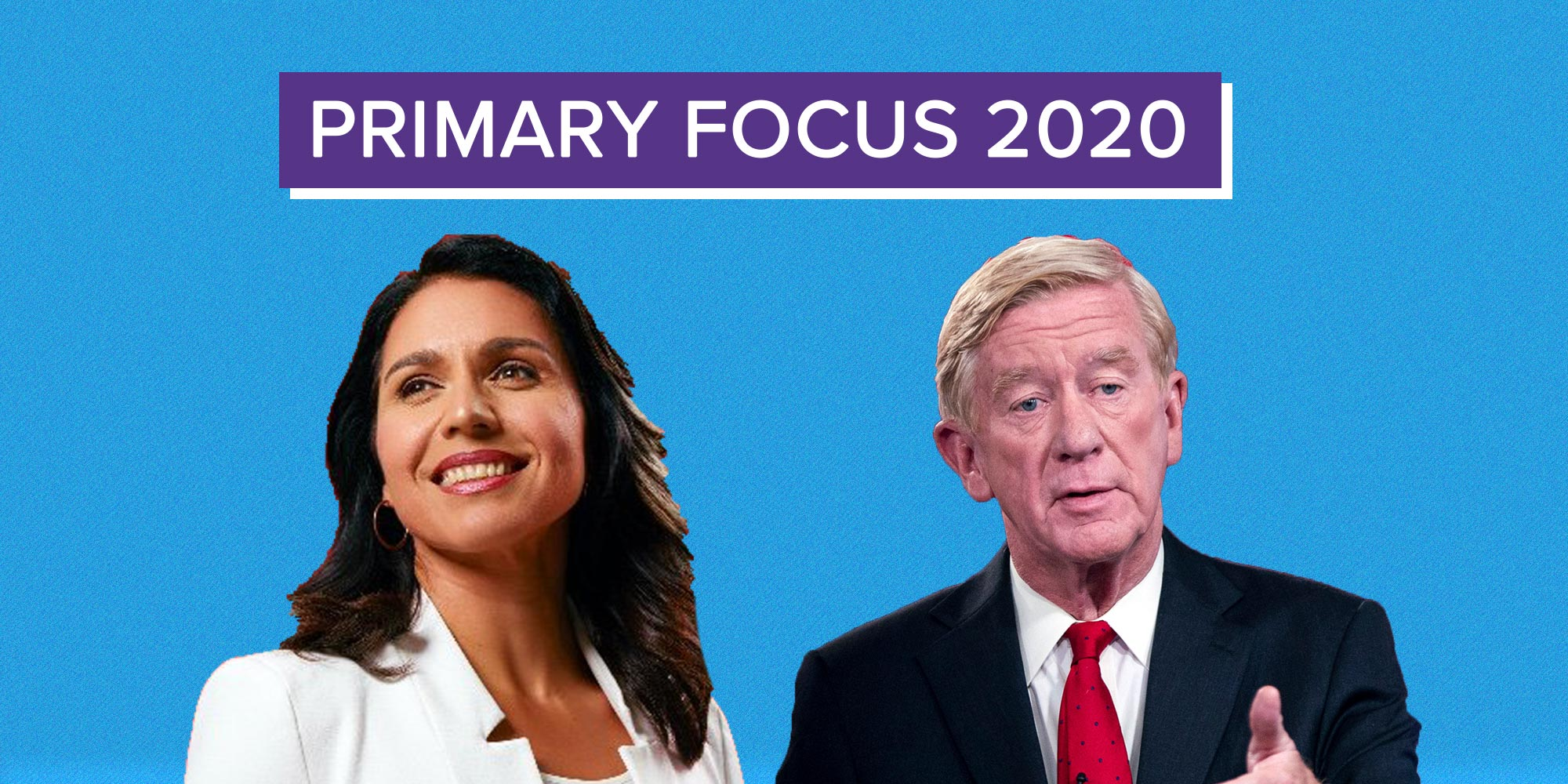 Gabbard and Weld Presidential Campaigns Highlighted Bipartisan Support for RCV